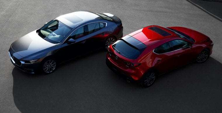 40 Best Review Mazda 3 2020 Uae Style with Mazda 3 2020 Uae