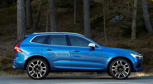 40 Best Review Volvo Xc60 Model Year 2020 Engine by Volvo Xc60 Model Year 2020