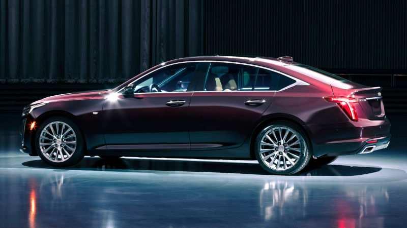 40 Concept of Cadillac Ats 2020 Rumors with Cadillac Ats 2020