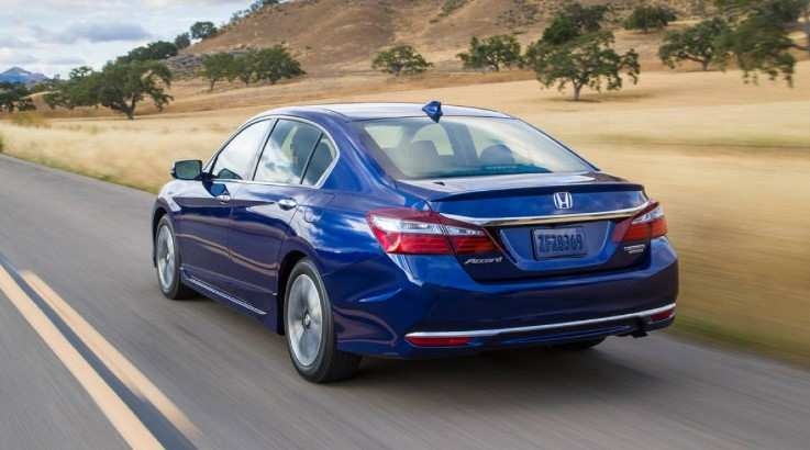 40 Concept of Honda Accord 2020 Changes Specs and Review by Honda Accord 2020 Changes
