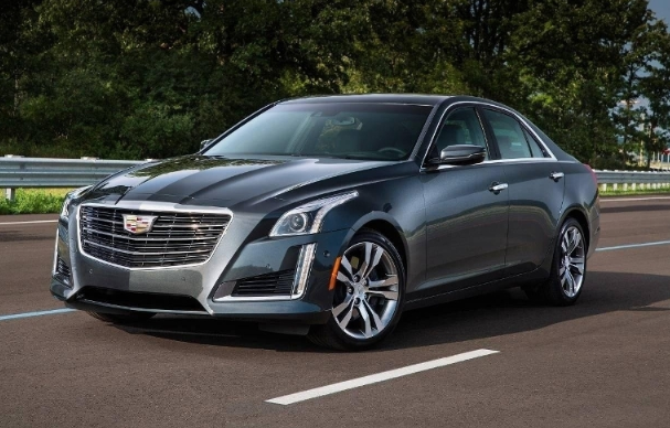 40 Gallery of 2019 Cadillac Deville Style for 2019 Cadillac Deville