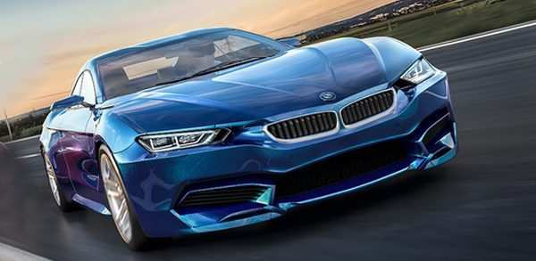 40 Gallery of 2020 Bmw M9 Style for 2020 Bmw M9