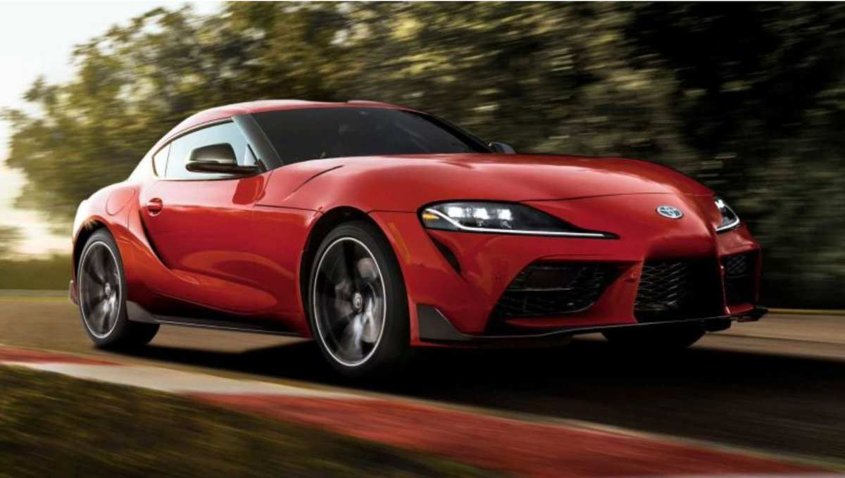 40 Gallery of 2020 Toyota Supra Jalopnik Prices for 2020 Toyota Supra Jalopnik