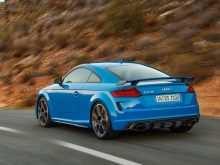 40 Gallery of Audi Tt Rs 2020 Youtube Spy Shoot by Audi Tt Rs 2020 Youtube