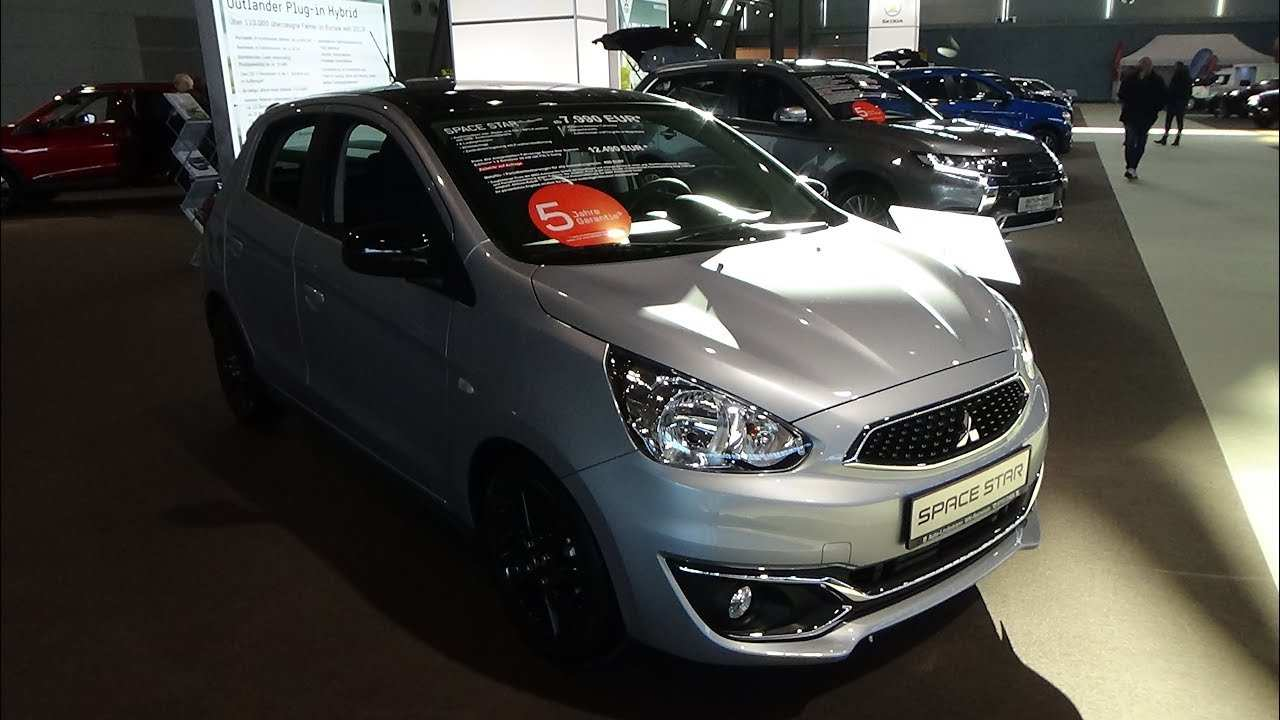 40 Gallery of Mitsubishi Space Star 2020 Price for Mitsubishi Space Star 2020