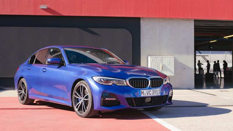 40 Gallery of When Does The 2020 Bmw M3 Come Out Review by When Does The 2020 Bmw M3 Come Out