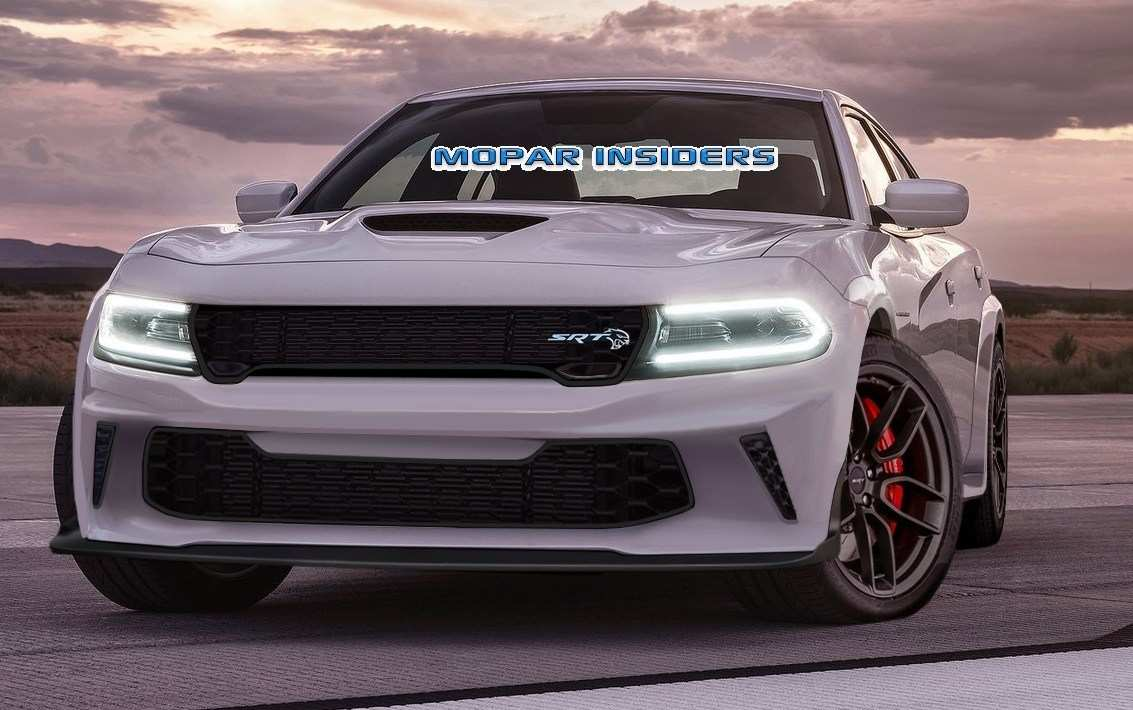 40 Great Dodge Charger Redesign 2020 New Concept with Dodge Charger Redesign 2020