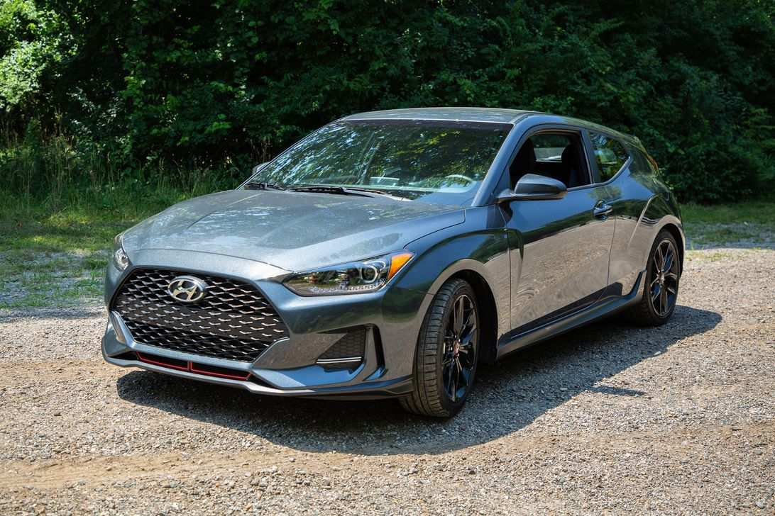 40 Great Hyundai Veloster 2020 First Drive by Hyundai Veloster 2020