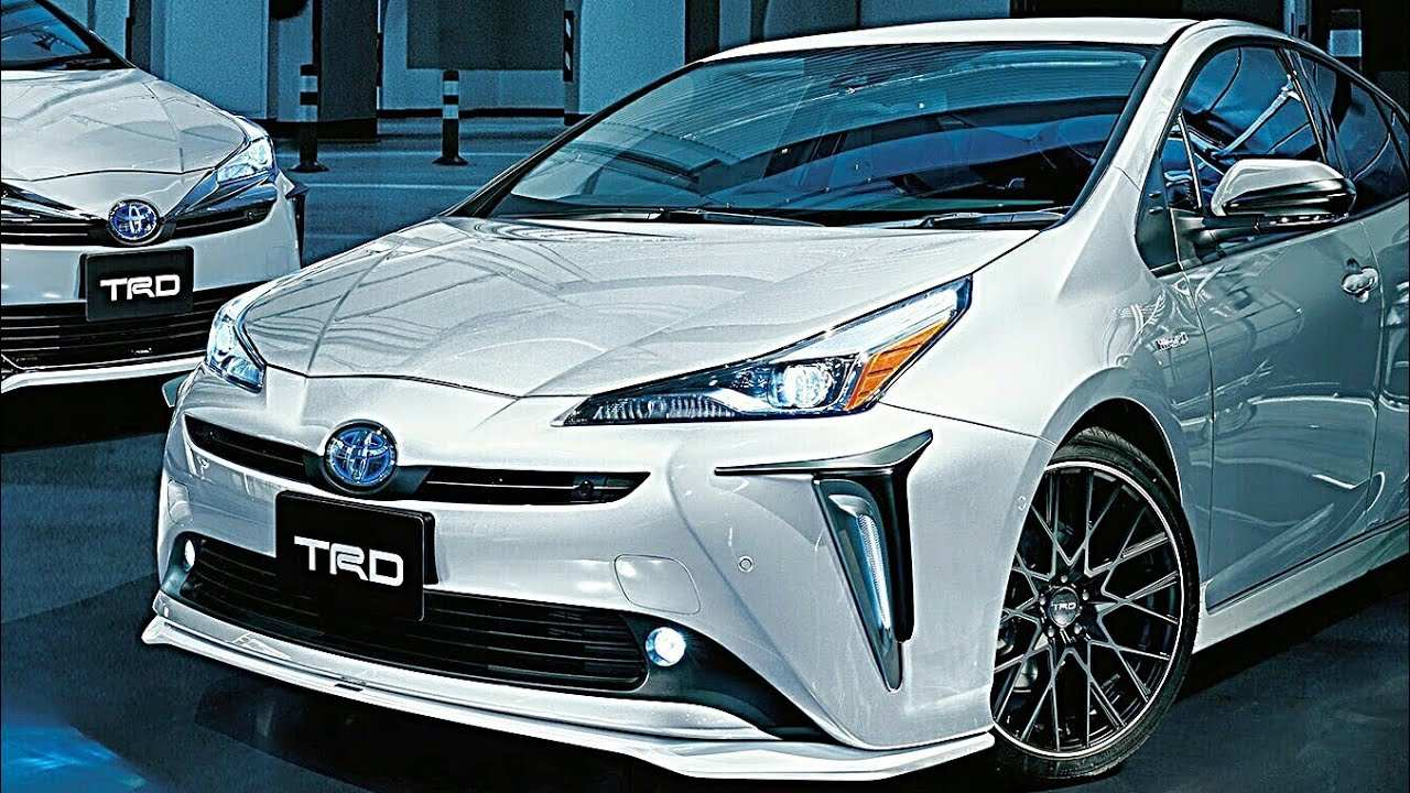 40 Great Toyota Prius 2020 Photos by Toyota Prius 2020