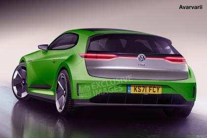 40 Great Volkswagen Scirocco 2020 Pictures for Volkswagen Scirocco 2020