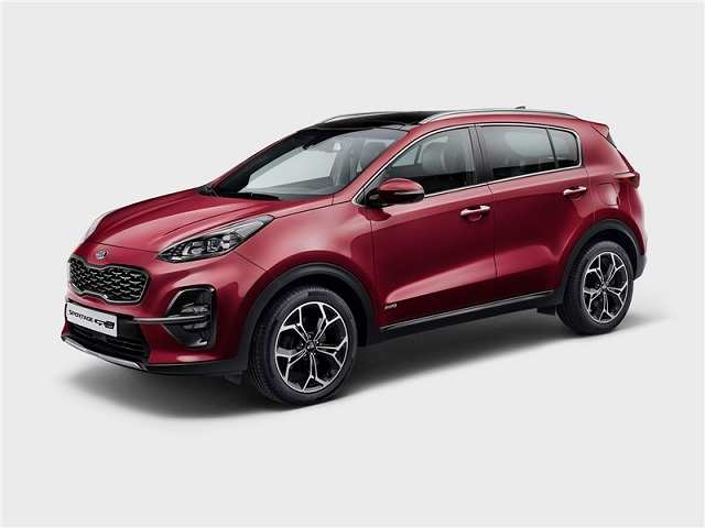 40 Great When Does The 2020 Kia Sportage Come Out Speed Test for When Does The 2020 Kia Sportage Come Out