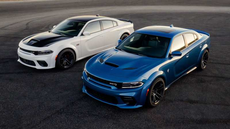 40 The 2020 Dodge Charger Engine New Review for 2020 Dodge Charger Engine