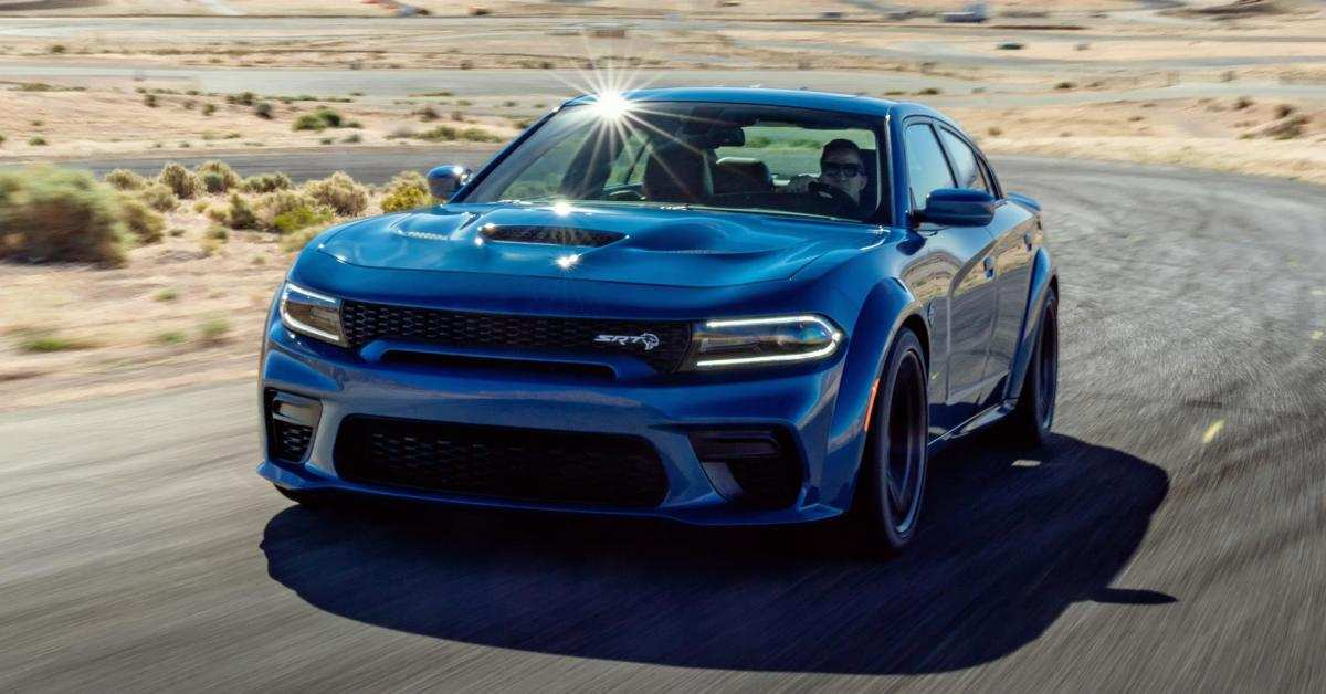 40 The Dodge Srt 2020 Spy Shoot by Dodge Srt 2020
