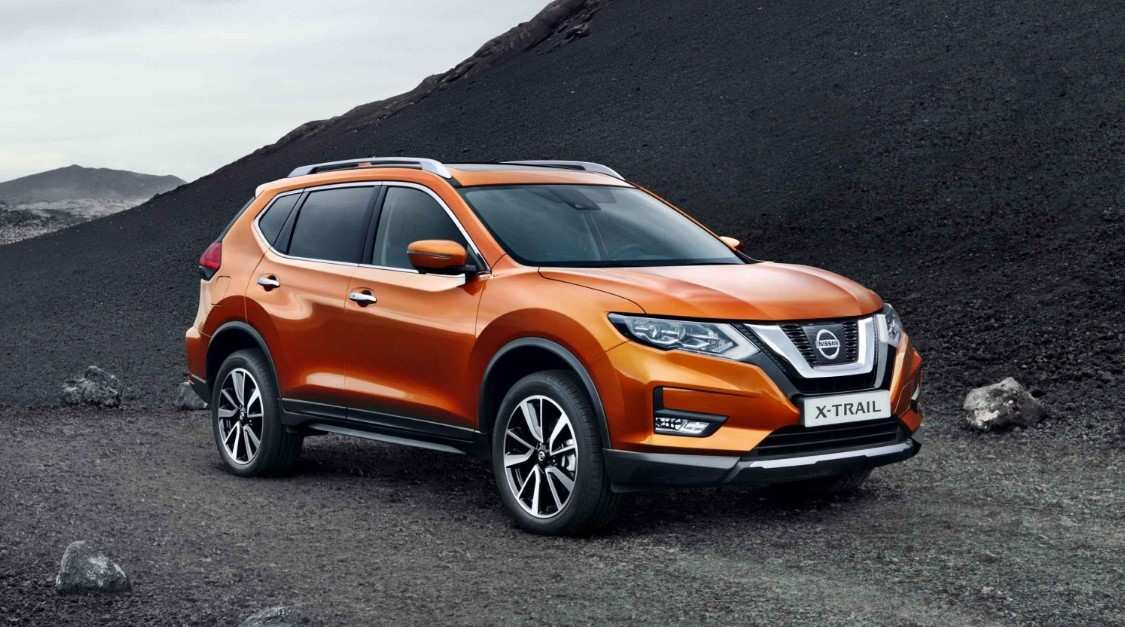 40 The Nissan X Trail 2020 Review Pricing by Nissan X Trail 2020 Review