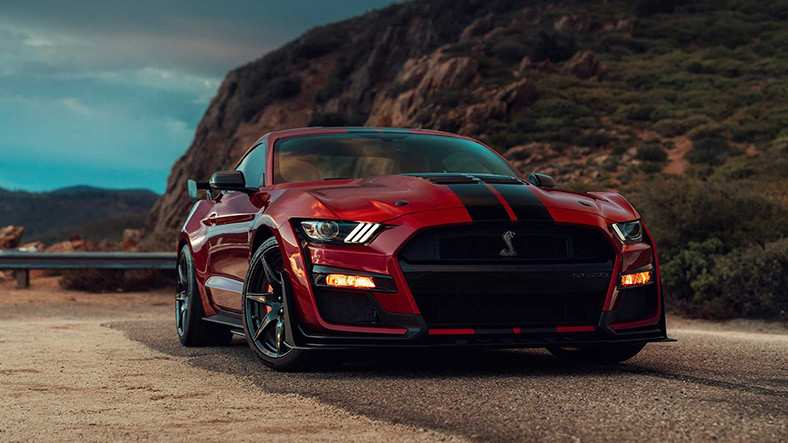 41 All New Price Of 2020 Ford Mustang Shelby Gt500 Specs with Price Of 2020 Ford Mustang Shelby Gt500