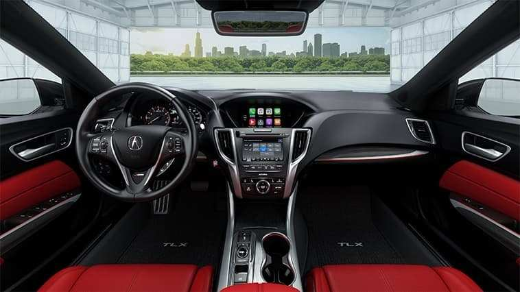 41 Best Review 2019 Acura Tl Specs and Review with 2019 Acura Tl