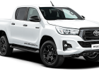 41 Best Review 2019 Toyota Hilux Redesign by 2019 Toyota Hilux