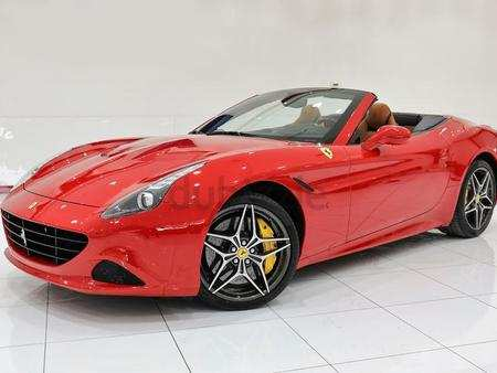 41 Best Review Ferrari California T 2020 Wallpaper by Ferrari California T 2020