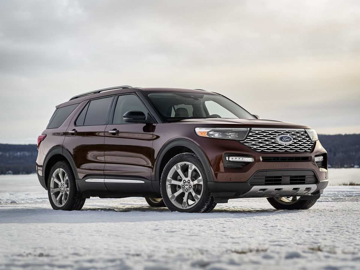 41 Best Review Ford Explorer 2020 Release Date Redesign and Concept with Ford Explorer 2020 Release Date