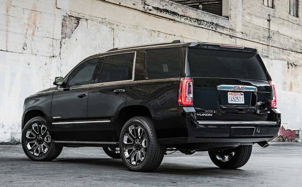 41 Best Review When Will 2020 Gmc Yukon Be Released Pricing by When Will 2020 Gmc Yukon Be Released