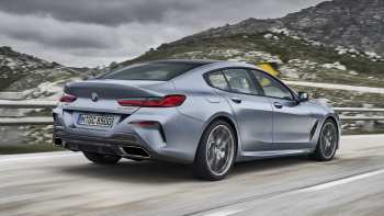 41 Concept of Bmw Gran Coupe 2020 Spy Shoot for Bmw Gran Coupe 2020