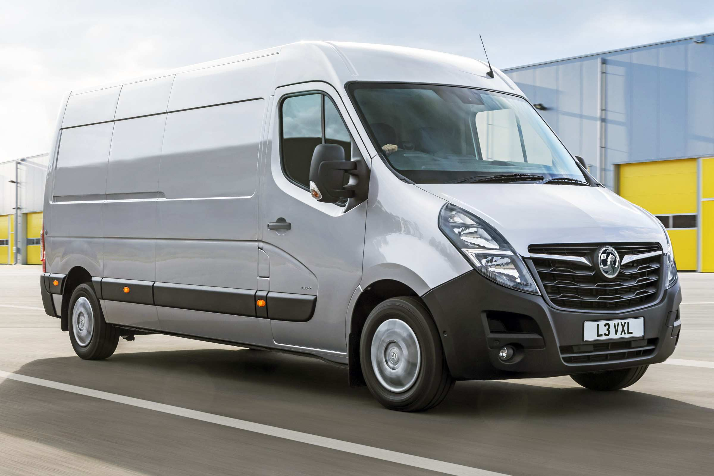 41 Gallery of Opel Movano 2020 First Drive by Opel Movano 2020