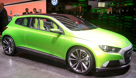 41 Gallery of Volkswagen Scirocco 2020 History for Volkswagen Scirocco 2020