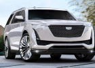 41 Great 2020 Cadillac Escalade White Engine with 2020 Cadillac Escalade White