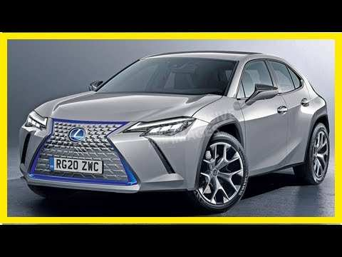 41 Great Nuevo Lexus Ct 2020 New Review for Nuevo Lexus Ct 2020
