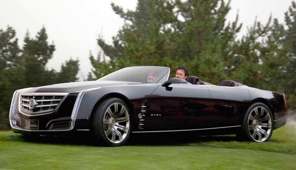 41 New 2019 Cadillac Deville Release Date by 2019 Cadillac Deville