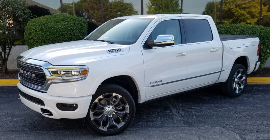 41 New 2019 Ram 1500 Style for 2019 Ram 1500