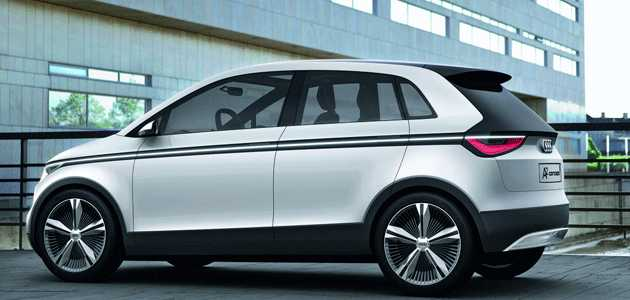 41 New 2020 Audi A2 Redesign for 2020 Audi A2