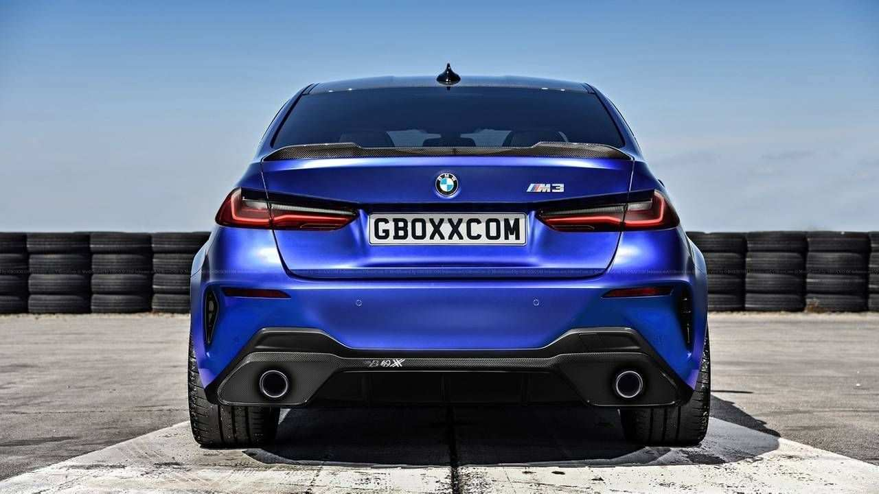 41 New 2020 Bmw M3 Price Redesign for 2020 Bmw M3 Price