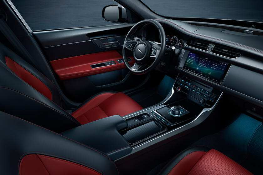 41 The New Jaguar Xe 2020 Interior Engine by New Jaguar Xe 2020 Interior