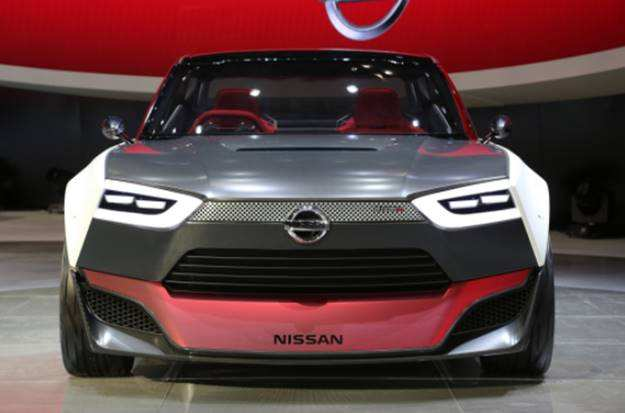 41 The Nissan Idx 2020 History for Nissan Idx 2020