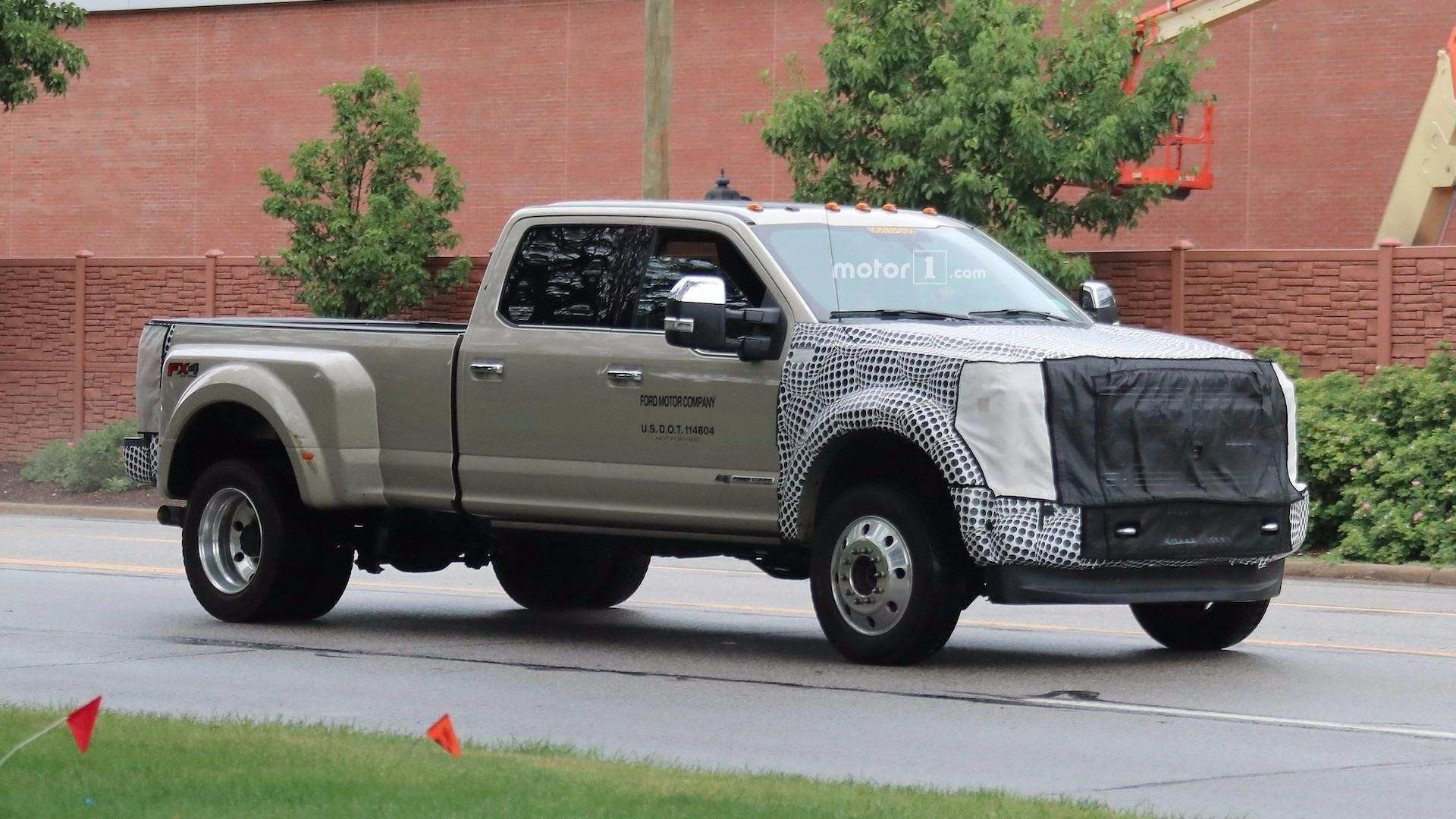 41 The Spy Shots Ford F350 Diesel Pricing with Spy Shots Ford F350 Diesel