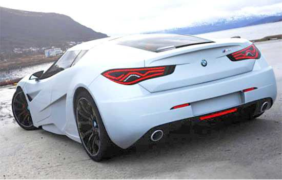 42 All New 2020 Bmw M9 Wallpaper for 2020 Bmw M9