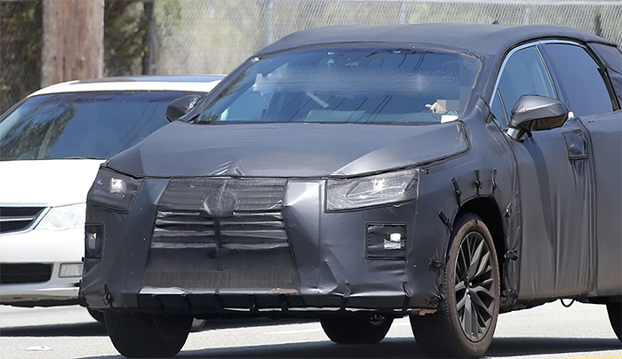 42 All New 2020 Lexus Gx 460 Spy Photos Photos by 2020 Lexus Gx 460 Spy Photos