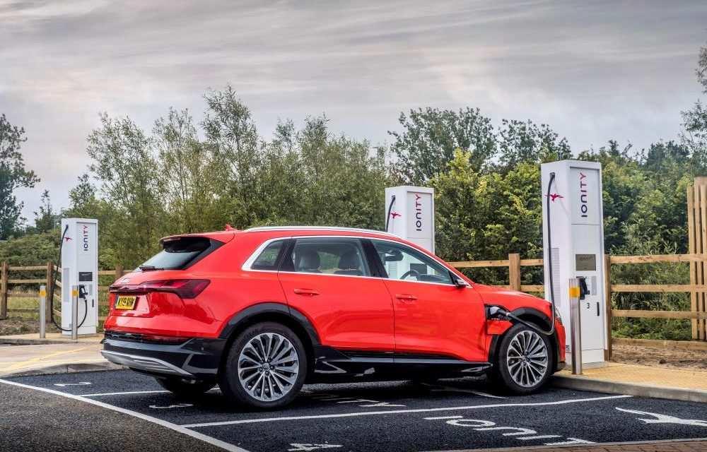 42 All New Audi Vorsprung 2020 Plan Overview by Audi Vorsprung 2020 Plan