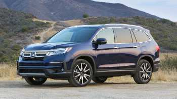 42 All New Honda Pilot 2020 Hybrid Engine by Honda Pilot 2020 Hybrid