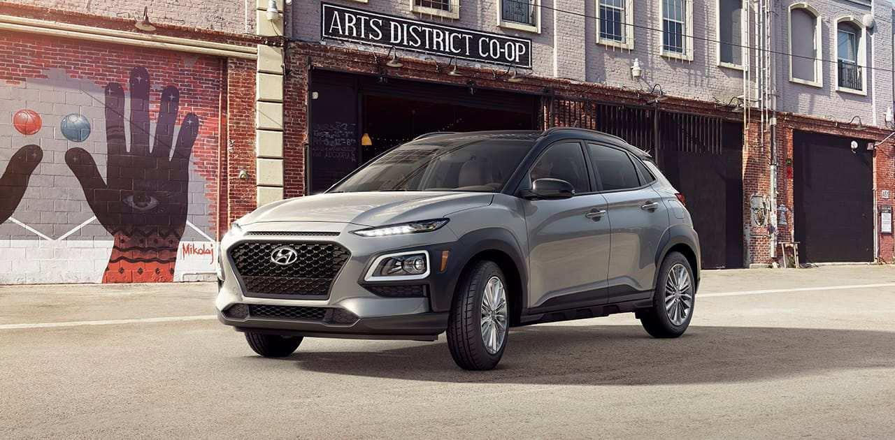 42 All New Hyundai Kona Ev 2020 Model by Hyundai Kona Ev 2020