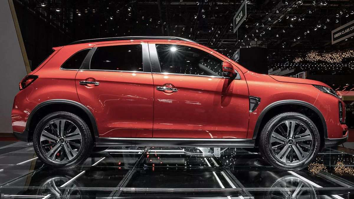 42 Best Review Uusi Mitsubishi Asx 2020 Prices by Uusi Mitsubishi Asx 2020
