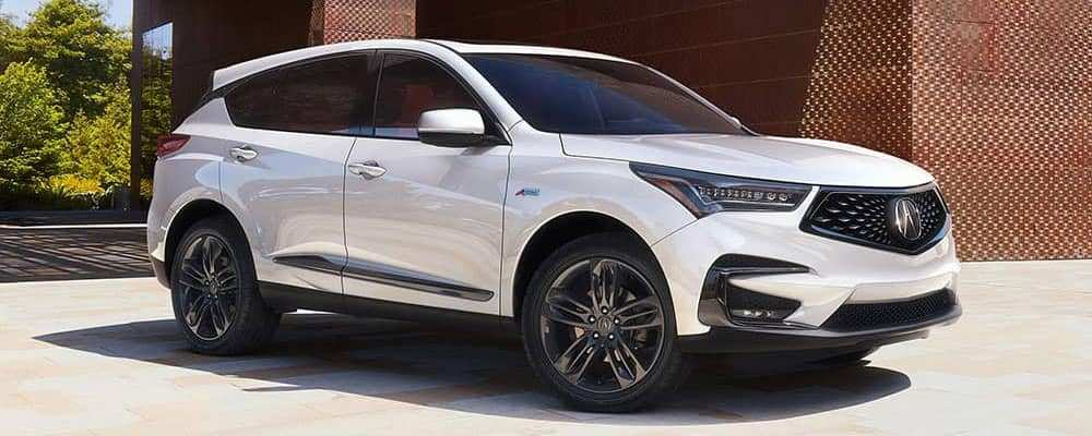 42 Best Review When Will Acura Rdx 2020 Be Available Specs with When Will Acura Rdx 2020 Be Available