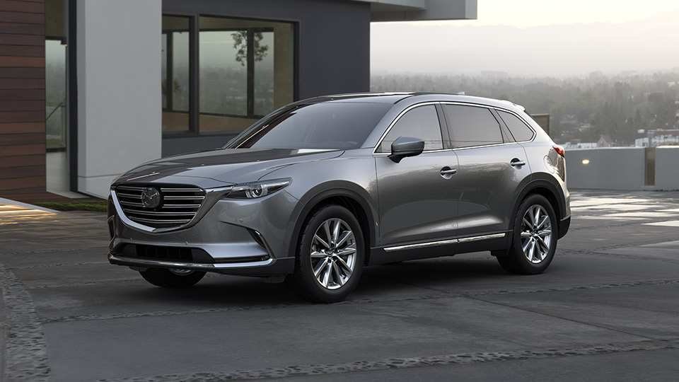 42 Concept of 2019 Mazda Cx 9 Engine by 2019 Mazda Cx 9
