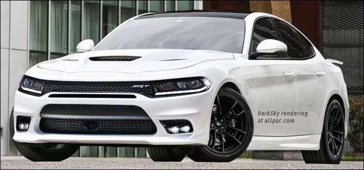 42 Concept of Dodge Avenger 2020 Concept for Dodge Avenger 2020