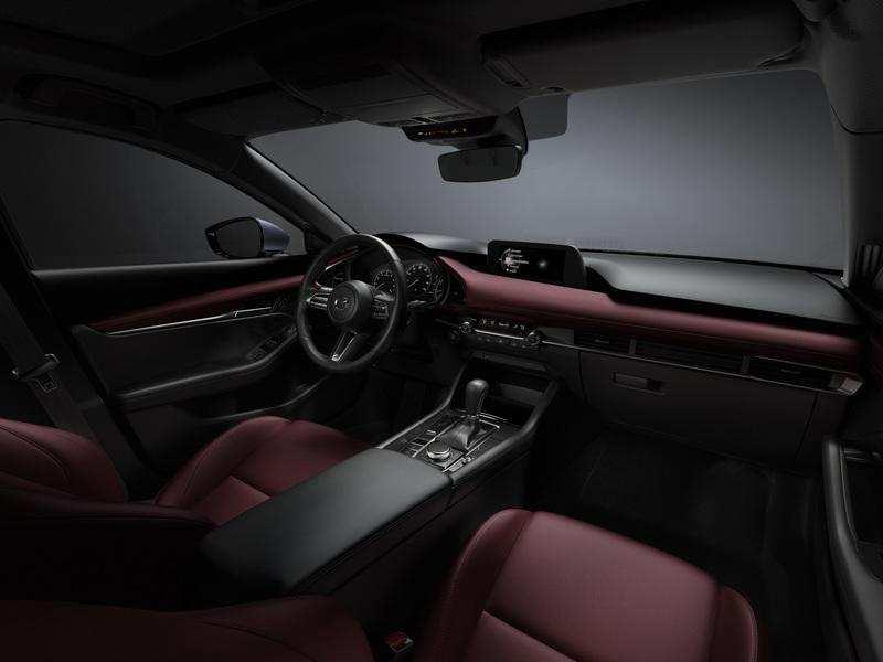 42 Gallery of 2020 Mazda 3 Fuel Economy Release by 2020 Mazda 3 Fuel Economy