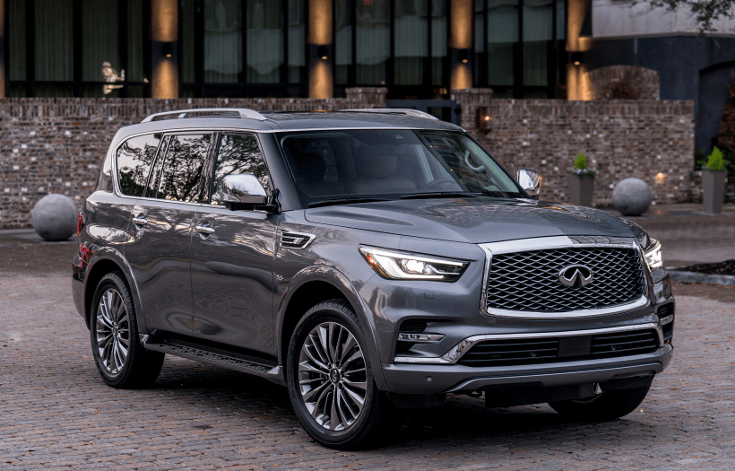 42 Gallery of When Does The 2020 Infiniti Qx80 Come Out Picture by When Does The 2020 Infiniti Qx80 Come Out