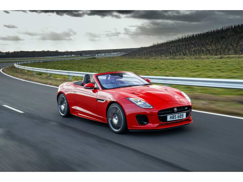 42 Great 2020 Jaguar F Type Price New Concept for 2020 Jaguar F Type Price