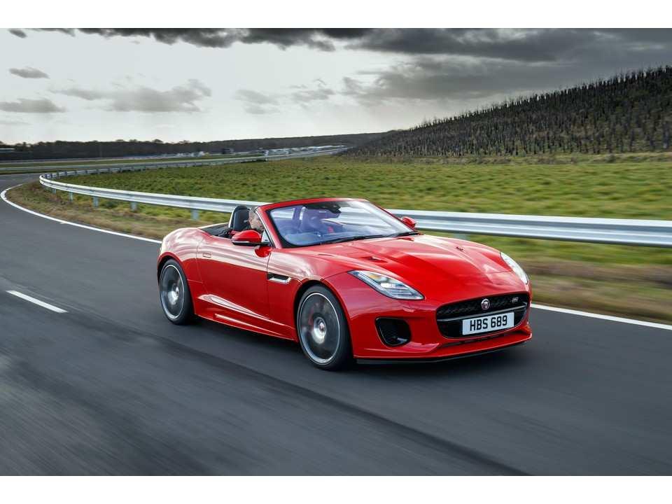 42 Great 2020 Jaguar F Type Price New Concept for 2020 Jaguar F Type Price