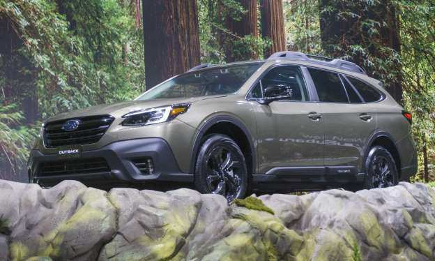 42 Great Subaru Outback 2020 New York Price for Subaru Outback 2020 New York